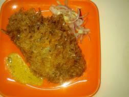 Chicken Kabirazi