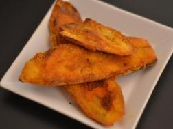 Picture of : Raw Banana fry