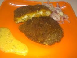 Fish fry/ cutlet