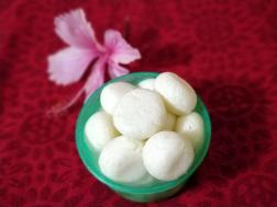 photo of Sponge Rasgulla