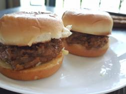 photo of pav bhaji sliders