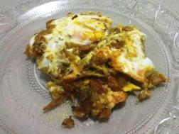 Picture Of: Tangy and Spicy Egg Curry