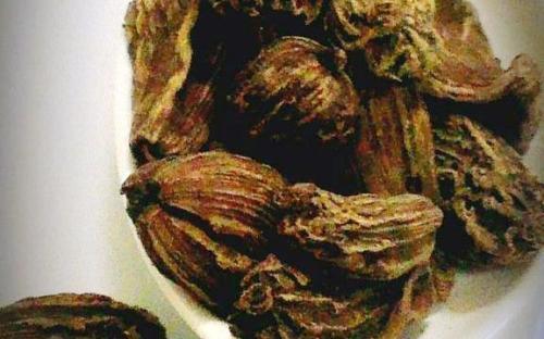 Picture of: Cardamom (Elaichi), Secret Indian recipe