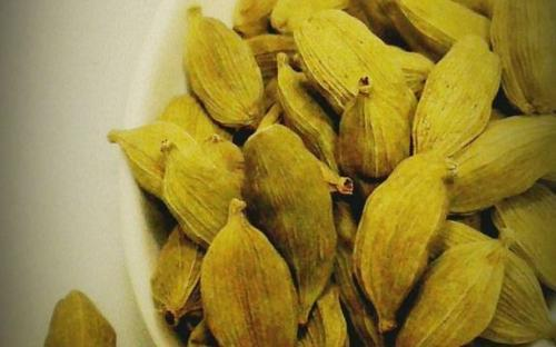 Picture of: Cardamom (Elaichi), Secret Indian recipe