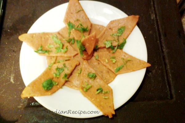 photo of patodyachi aamti ( a traditional khandeshi marathi recipe)