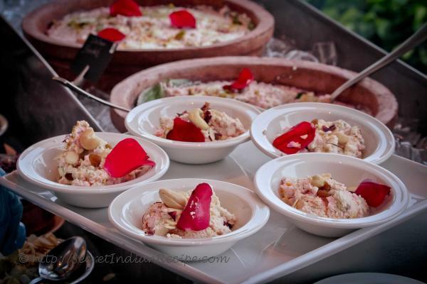 photo of ice cream sandesh