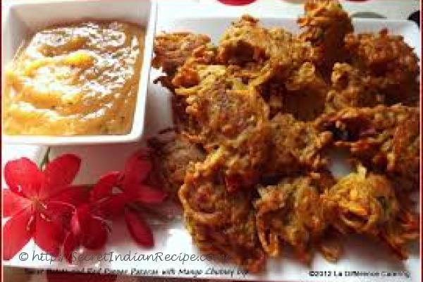 photo of best indian pakora recipes