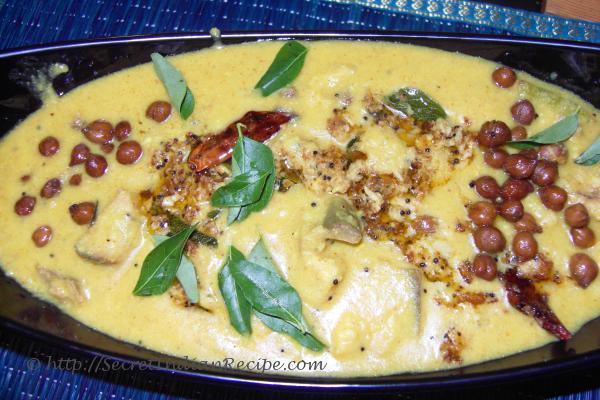 Photo Of Kerala Koottu Curry