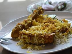 Picture of : Chicken Biryani