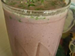 photo of kokum / sol kadhi