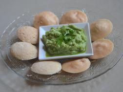 Picture of: Spicy Idlis (Spicy Rice Steamed cakes)