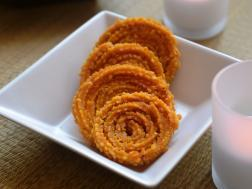 Picture of: Chakli