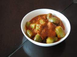 photo of Tendli Kodi ( Ivy Gourd Curry)