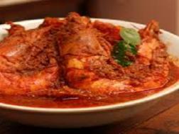 photo of prawn curry recipe