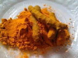 Picture of Turmeric (Haldi), Secret Indian Recipe